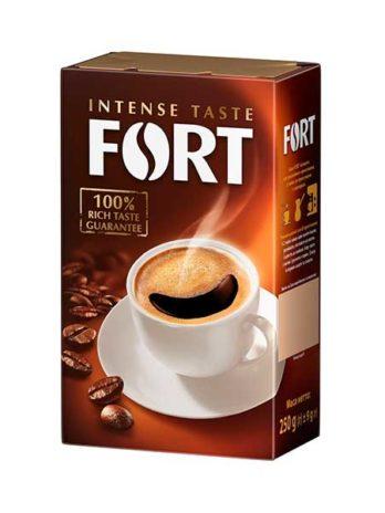 Кава Форт мелена