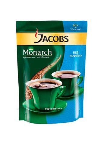 Jacobs без кофеіну