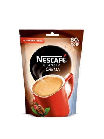 Nescafe Crema