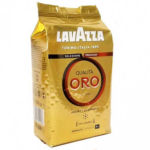 Lavazza Oro 1 кг